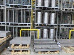 Для водонагревателей Ariston использует травленую российскую сталь