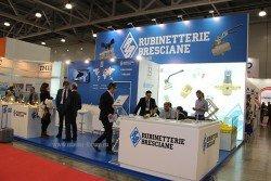 Ассортимент Rubinetterie Bresciane в России