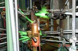 Производство водонагревателей Stiebel Eltron в Германии