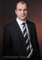 Сергей Визиров, генеральный директор Штибель Эльтрон