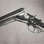 История Husqvarna: ружья и мушкеты