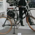История Husqvarna: велосипеды