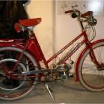 История Husqvarna: мотоциклы и мопеды