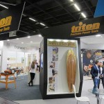 Стенд Triton на Eisenwarenmesse 2016