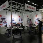 Belmash на Eisenwarenmesse 2016
