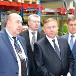 Интерскол Алабуга завод