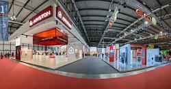 Ariston на MCE в Милане представила новинки котлов
