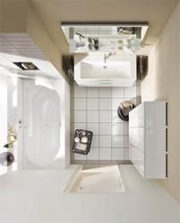 В серии для ванной Eqio Burgbad элементы можно свободно комбинировать друг с другом