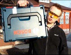 диск по дереву Bosch Multi Wheel универсальный