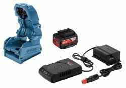 Bosch Wireless Charging L-Boxx Bay - мобильный несессер для беспроводной зарядки