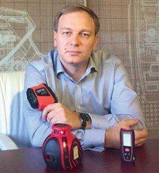 Алексей Гулунов Condtrol