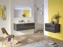 Мебель для ванной и столешницы Vox от Jacob Delafon