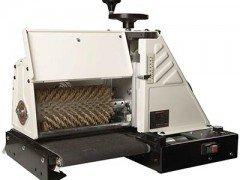 Jet 10-20 Plus - оснастка для переоборудования барабанного шлифовального станка в брашировальный