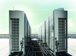 Семинары LG Electronics по промышленному кондиционированию