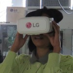 презентация новинок бытовой техники LG
