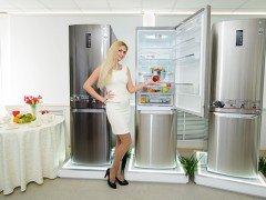 холодильники LG GA-B489