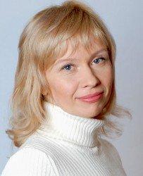 Татьяна Танковская, директор выставки MITEX