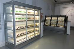 Холодильное оборудование Viessmann