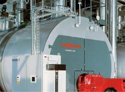 В Липецке Viessmann будет выпускать котлы Vitomax мощностью до 6 МВт