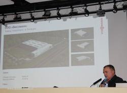 В Viessmann было принято решение о строительство завода в Липецке