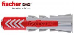 DuoPower от Fischer - двухкомпонентный универсальный дюбель