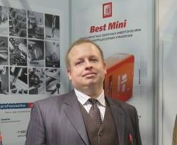 BestWeld Юрий Шкляревский