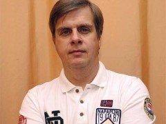 Андрей Демьяненко специалист Северные стрелы