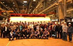 производство промышленных водогрейных котлов Bosch Unimat UT-L
