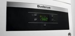 Котёл Buderus Logamax plus GB062 в продаже летом