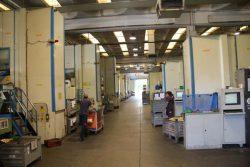 Tiemme Gnutti Cirillo механическая обработка обрабатывающий центр трансфер фабрика завод Castegnato Italy Кастеньято Италия