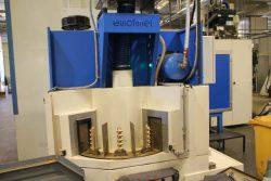 Tiemme механическая обработка трансфер обрабатывающий центр фабрика завод Castegnato Italy Кастеньято Италия