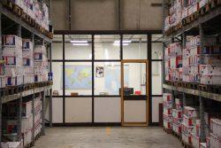 Tiemme завод склад готовая продукция экспедиторское бюро фабрика Castegnato Italy Кастеньято Италия