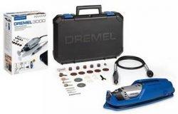 Набор Dremel 3000 - 1/25 со съемным держателем EZ Wrap