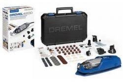 Набор Dremel 4200-4/75 со съемным держателем EZ Wrap