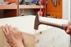 Делаем сундук с инструментами Dremel (шаг 4)