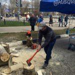 Компания ЭлБи открыла в Жуковском магазин «Садовая техника»