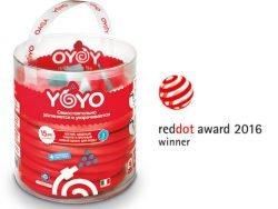 Шланг Fitt YoYo получил премию Red Dot Design 2016