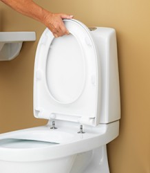Унитаз Gustavsberg Nautic со сливом Hygienic Flush