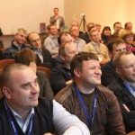 Конференция Лидеров 2016 («Хускварна», Husqvarna и Gardena)
