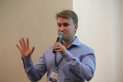 Константин Казаков, директор по маркетингу Husqvarna (ООО «Хускварна»)