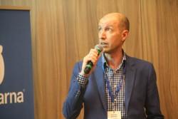 Евгений Соколов, директор по продажам Gardena (ООО «Хускварна»)