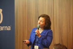Надежда Воронова, директор по маркетингу Gardena (ООО «Хускварна»)
