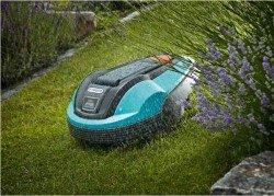 Робот-газонокосилка Gardena R50Li