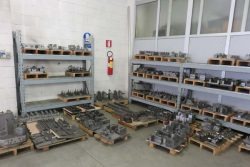IB Rubinetti Rubinetterie смесители душевые системы пресс формы оснастка фабрика Италия