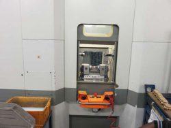 IB Rubinetti Rubinetterie смесители душ кран обрабатывающий центр Италия
