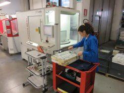 IB Rubinetti Rubinetterie смеситель душ кран логотип надписи нанесение Италия фабрика завод