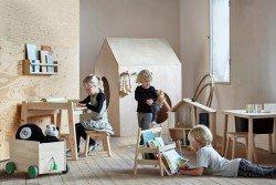 Мебель для детей Икеа Флисат