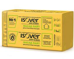 """Isover """"Фасад Лайт"""" для штукатурных фасадов"""
