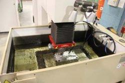 Gnutti Cirillo Tiemme пресс форма матрица электроэрозия производство фабрика завод Lumezzane Italy Лумедзане Италия