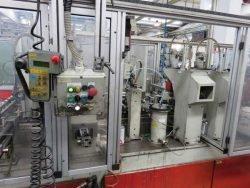 Gnutti Cirillo Tiemme сборки сборочные автоматические линии цех завод фабрика Lumezzane Italy Лумедзане Италия
